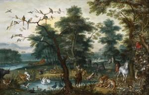 Jan_Breughel_d.J._-_Paradijs_Landschap_met_de_Val