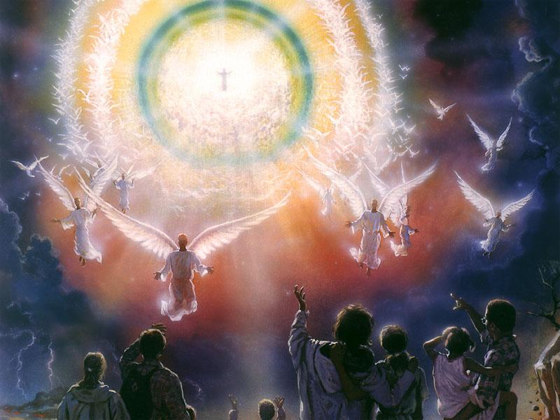 Un merveilleux texte du prophète Esaïe au sujet du Retour ...