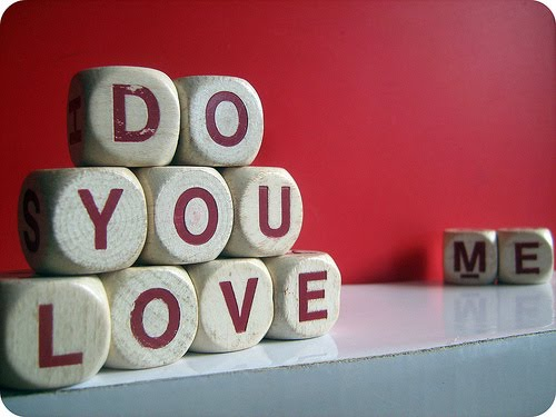 do-you-love-me