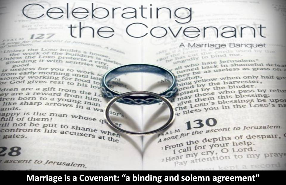 marriage-a-covenant-to-god