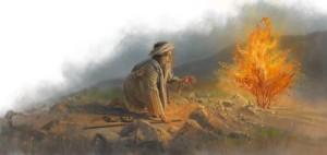 moses-burning-bush