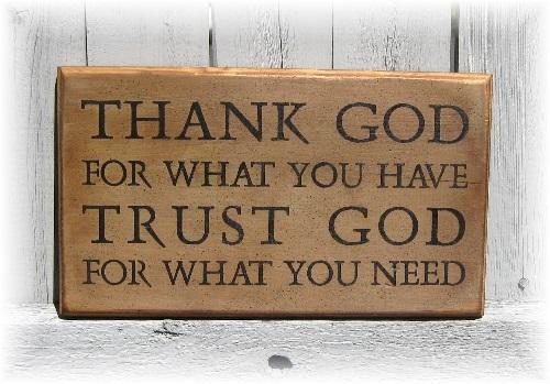 thank-god-trust-god