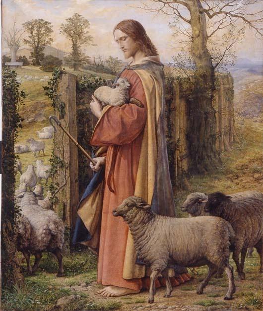Good Shepherd (Dyce)
