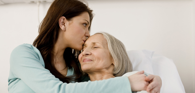 Helping-elderly-mother-who-is-depressed