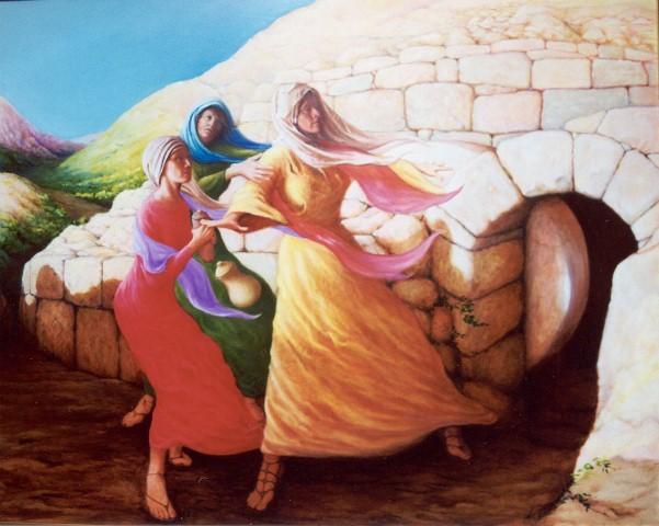 Women-at-Tomb