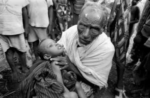 Oxfam trip to Ethiopia