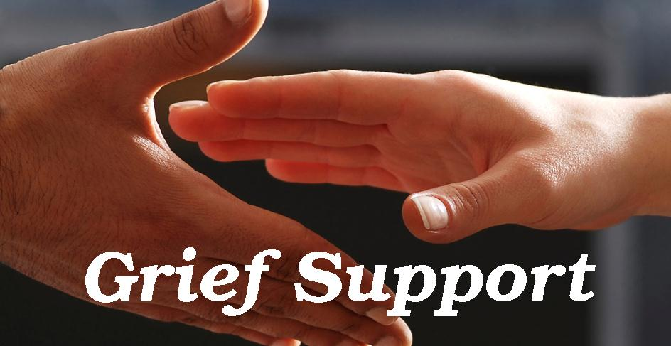 Grief-support