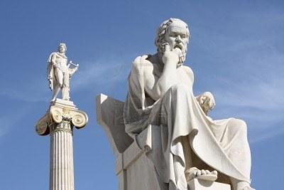 Socrates status_Athens