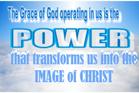 The Power of God