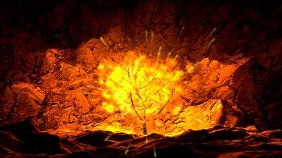 stock-footage-a-burning-bush