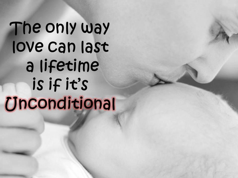 unconditional-love