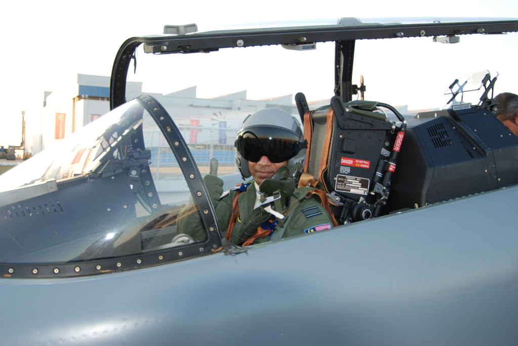 2 - Fighter Pilot_In Action