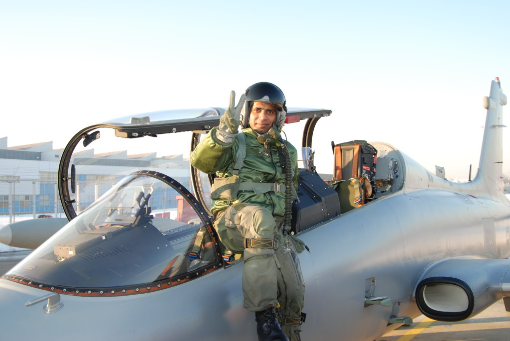 3 - Fighter Pilot_In Action