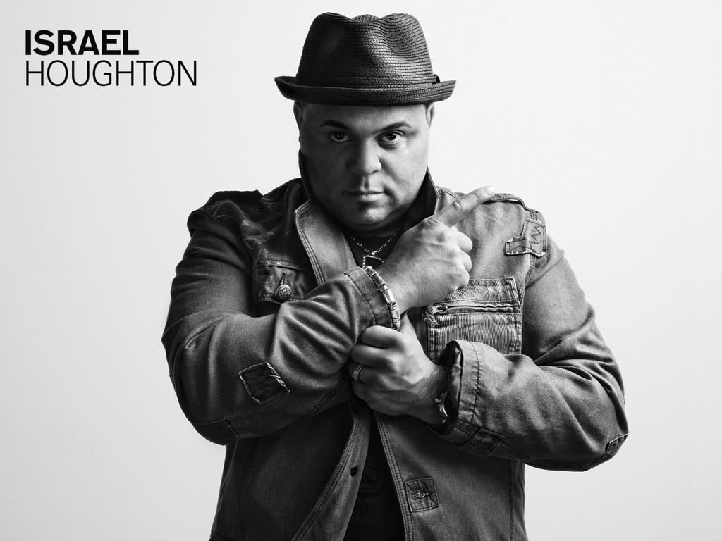Israel Houghton Concert in Malaysia This October