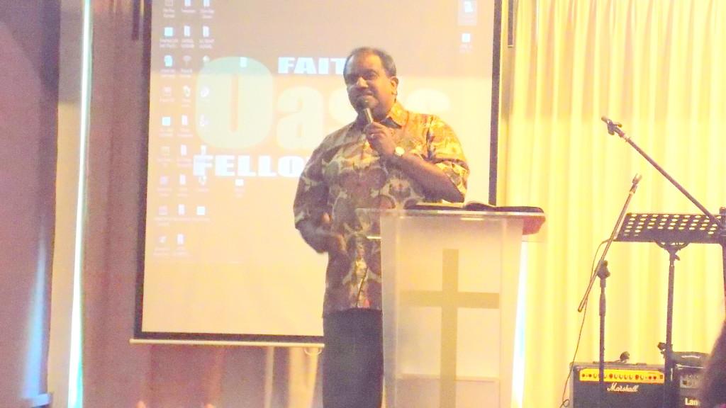Rev Dianithi