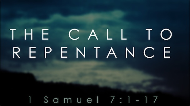 The-Call-To-Repentance