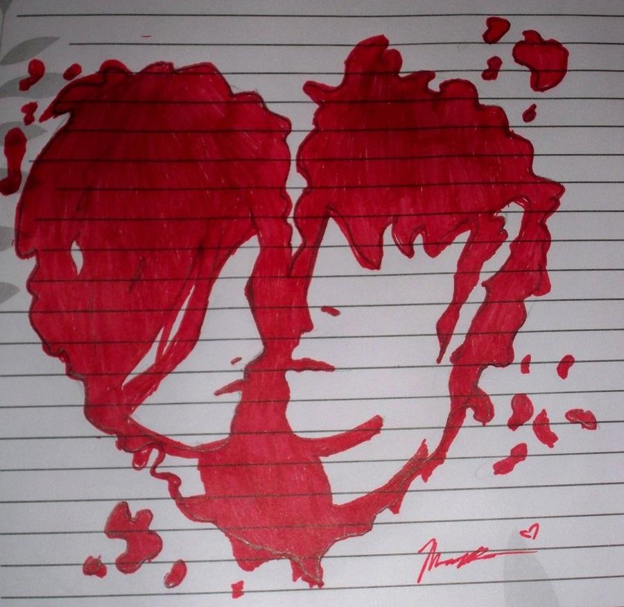 Ref : brokenheartsanonymous