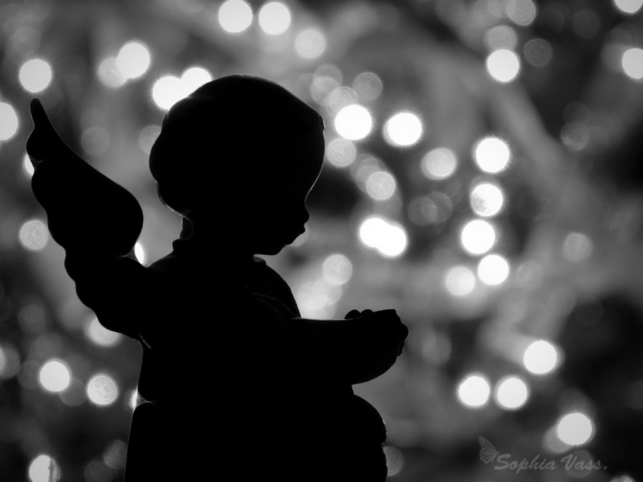 chrismas_angel_silhouette_bw_by_bttrflykisses-d36b3ht