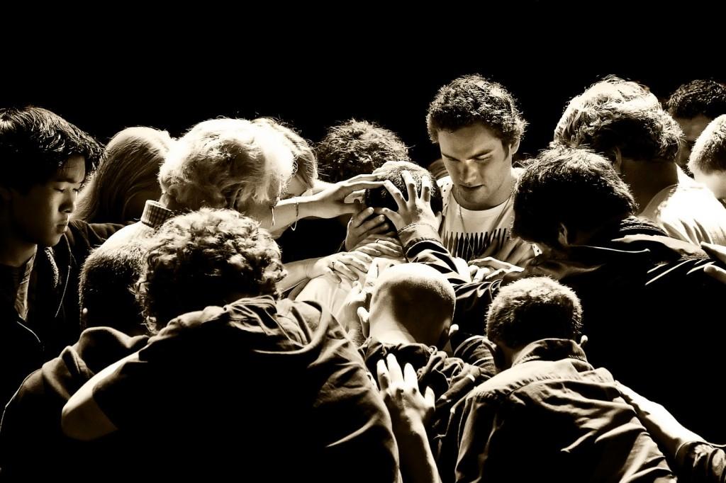 corporate-prayer