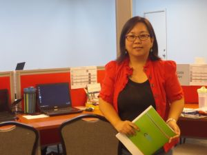 Education Is More Than Passing Down Knowledge : Jennifer Lee, tNCC EduCenter
