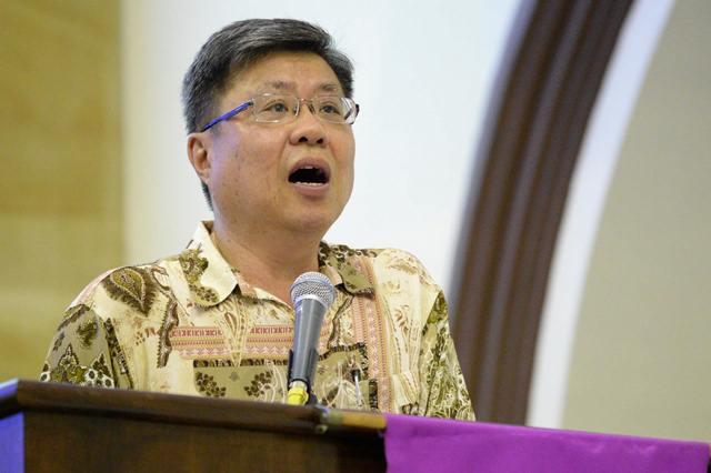 Rev Pax Tan