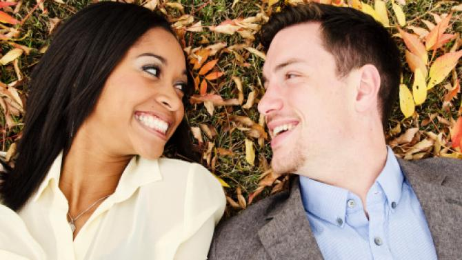 Christians view on interracial dating