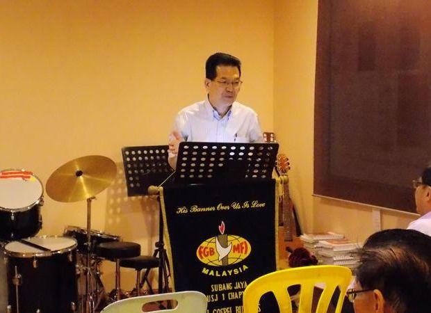 Teng Luen Foong