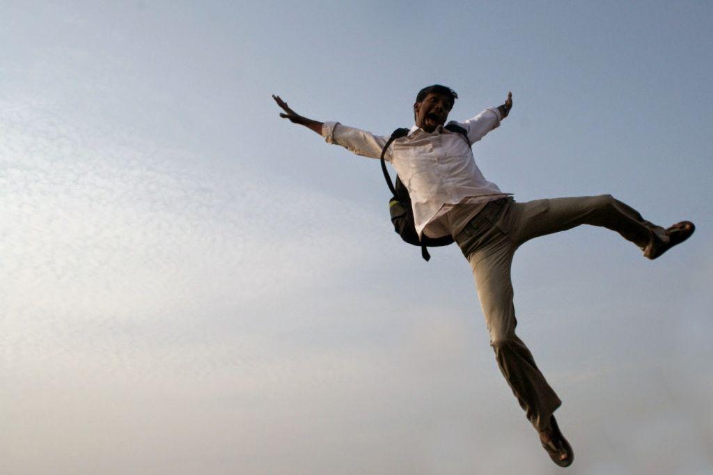 JUMP RAPTURE 2