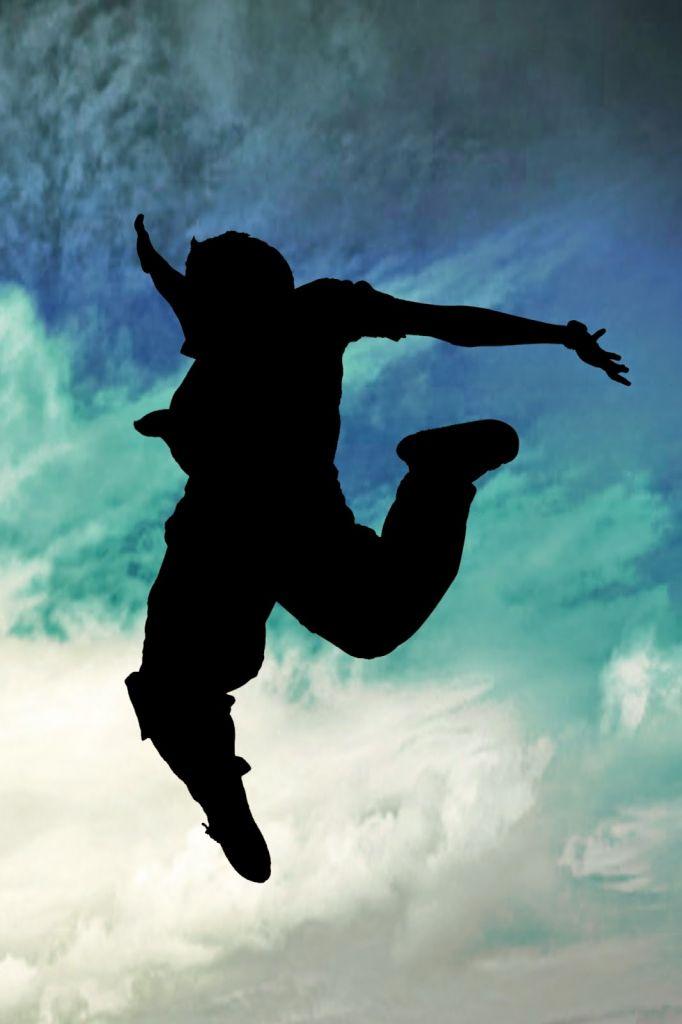 JUMP RAPTURE