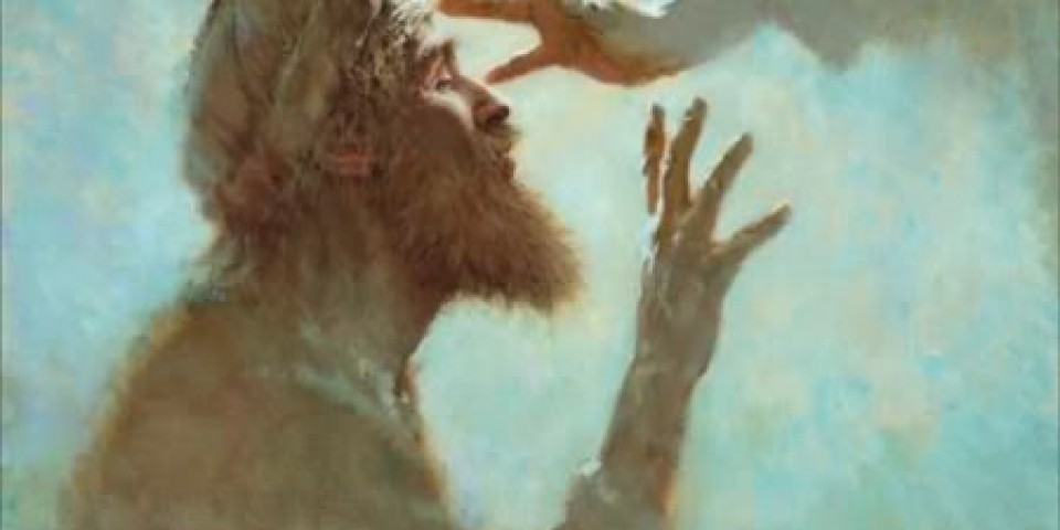 how to receive healing from jesus