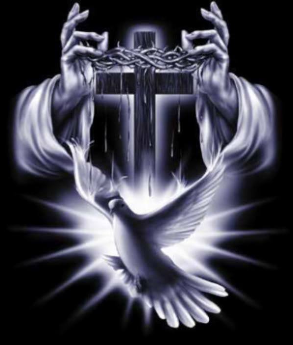 Jesus_Christ_cross_black_background