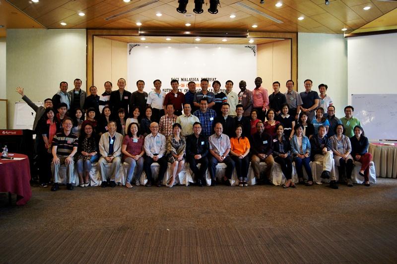 Participants of the FCCI