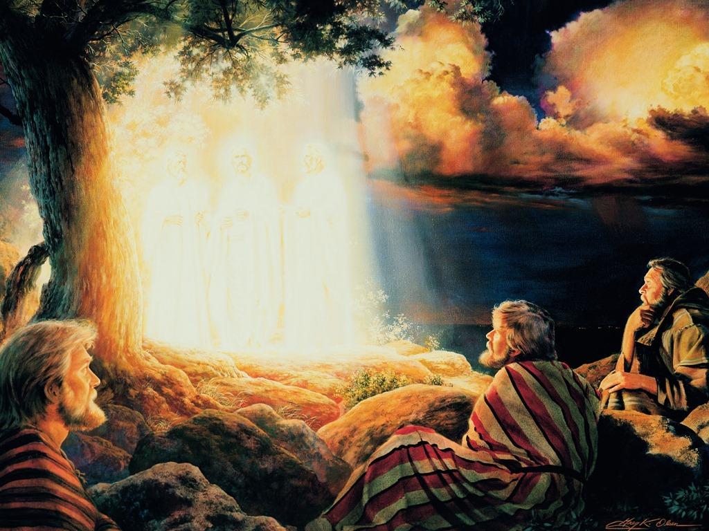 Ref: blogspot | http://1.bp.blogspot.com/-IUBGiPYrtzQ/Uu_2JRmKrdI/AAAAAAAACIw/iYbT5-jZfPs/s1600/the-transfiguration.jpg