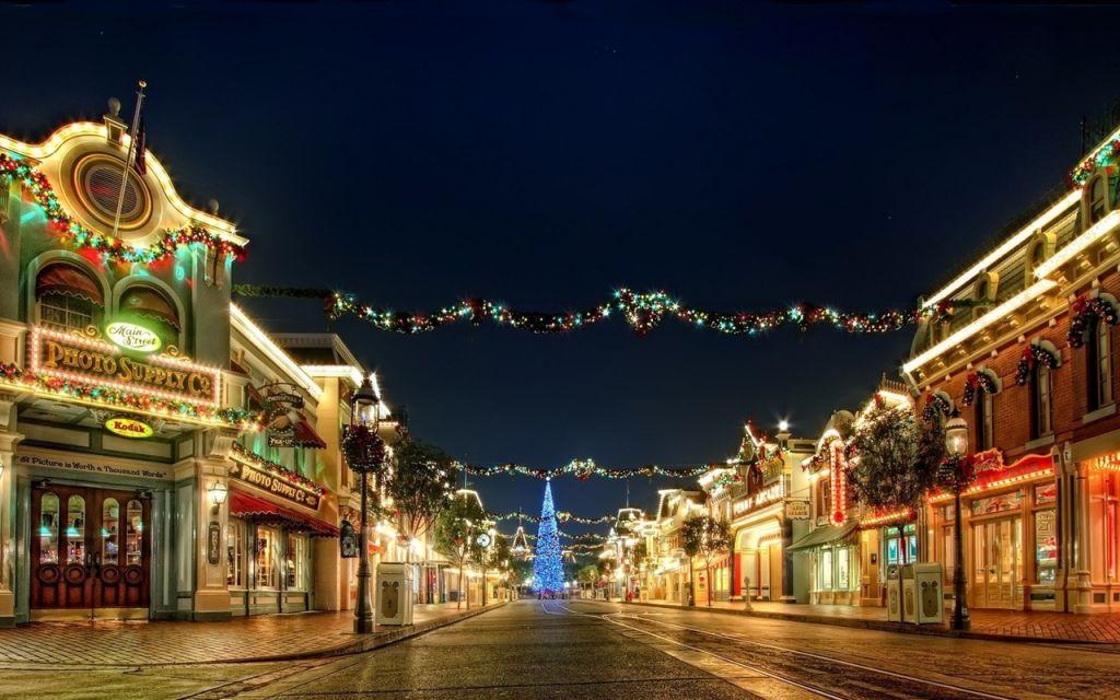 christmas_scenery