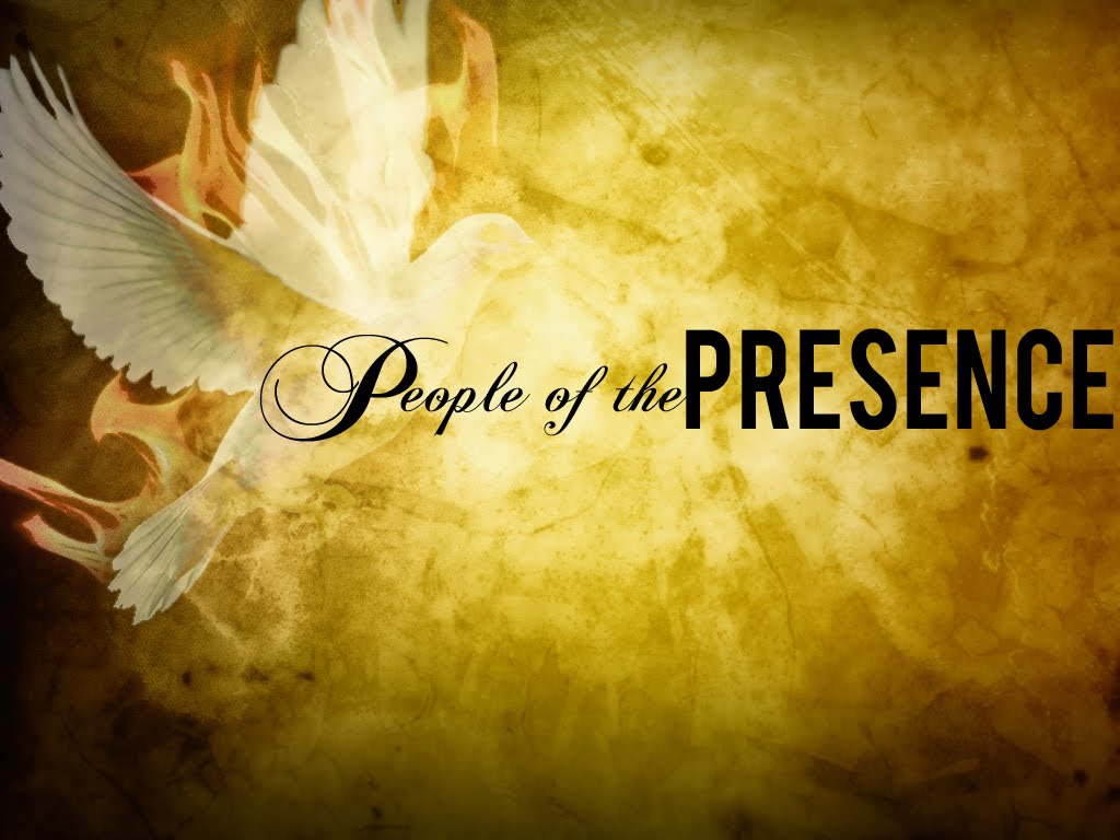 presence-of-holy-spirit