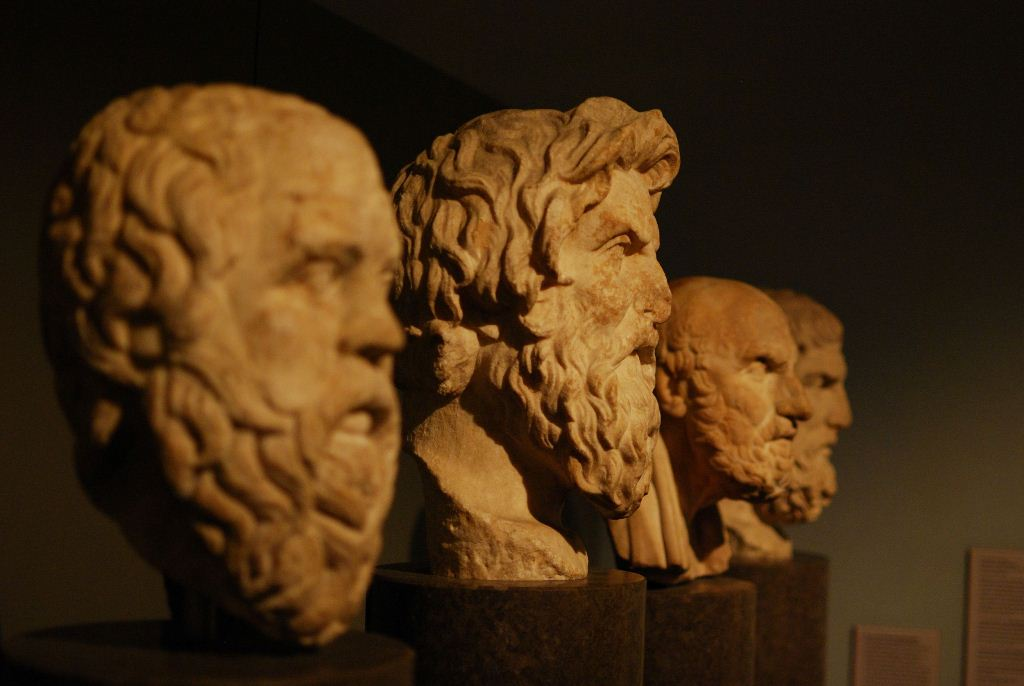 Ref: wikimedia | http://upload.wikimedia.org/wikipedia/commons/1/1b/Greek_philosopher_busts.jpg