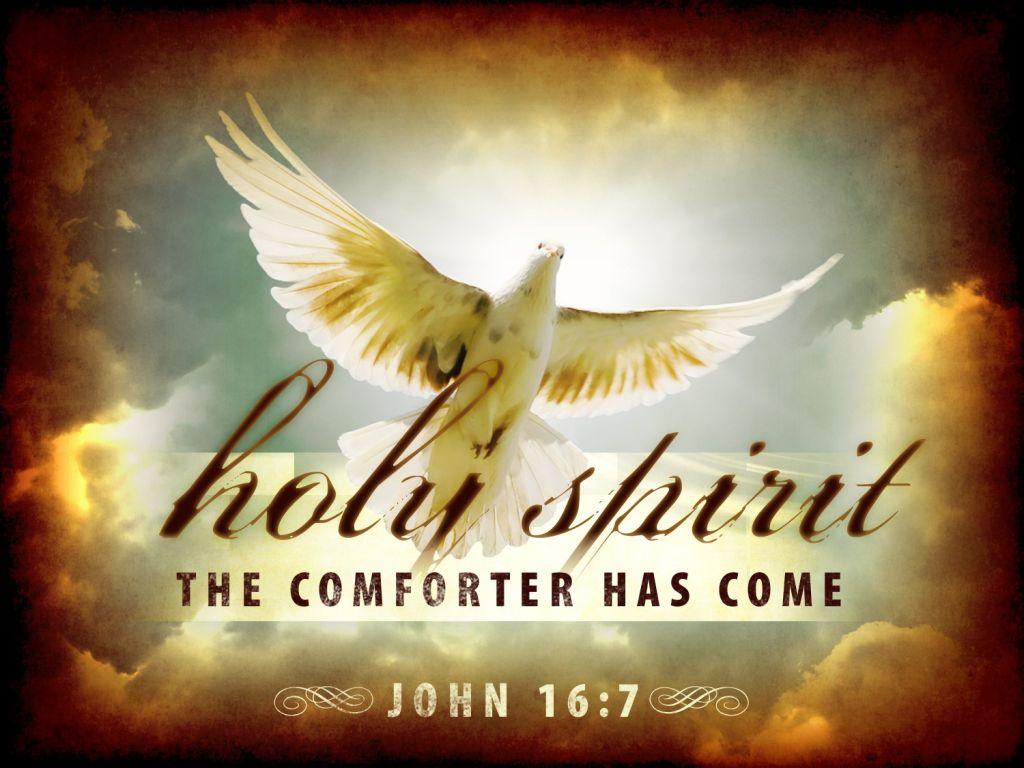 HolySpiritComfort