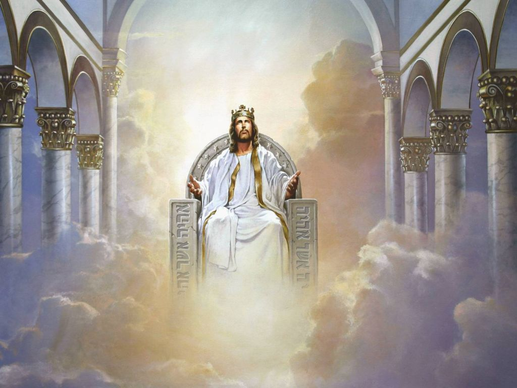 king-jesus-on-the-holy-throne-in-heaven-picture-hd-wallaper