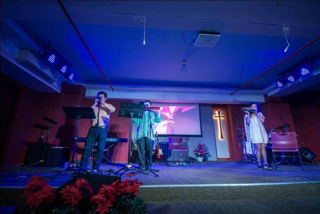 JCM Christmas Concert