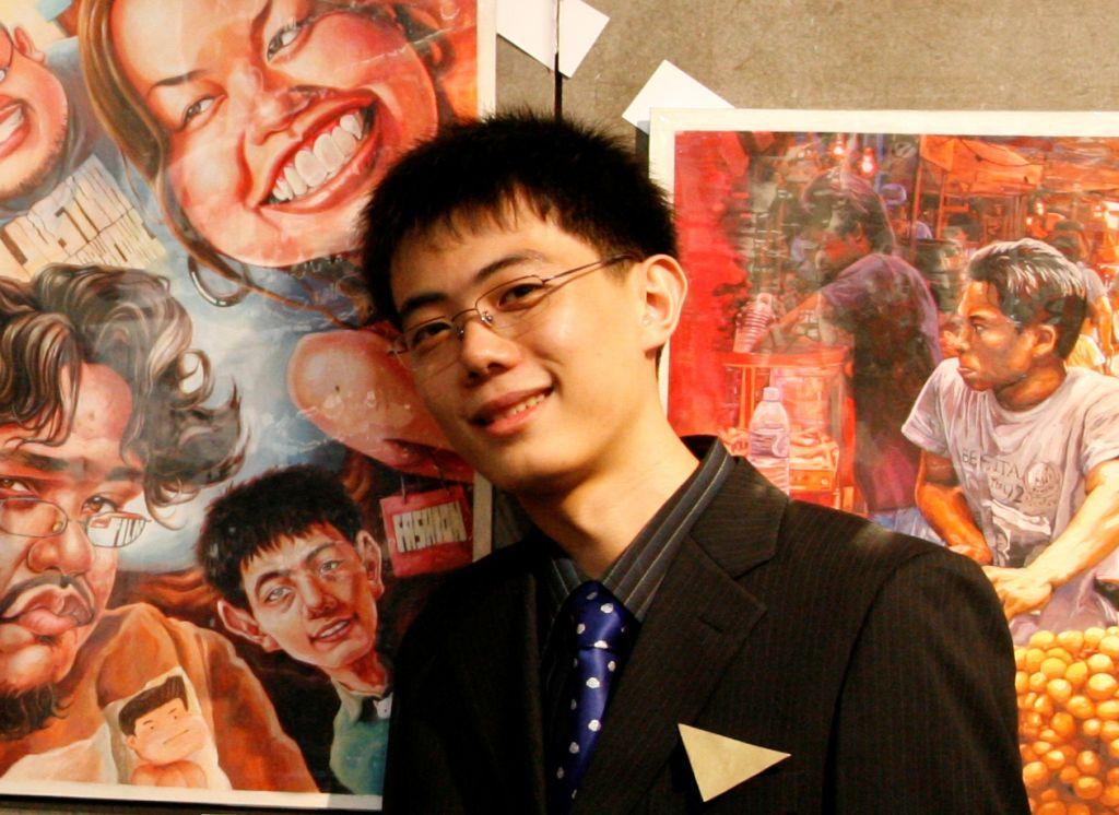 Chang Woon Bing