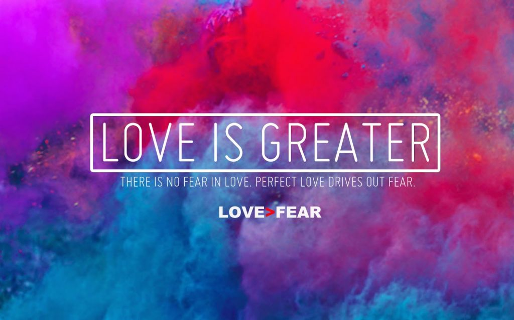 The Word This Week TRUE LOVE ENABLES YOU TO OVERcOME FEAR Malaysia s most comprehensive ...