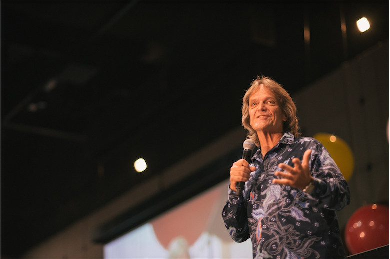Pastor Jim Yost (Compliments of Actsposure, the photography ministry of Acts Church)