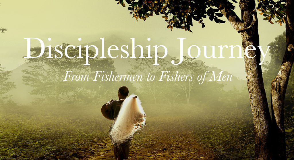 discipleship-journey