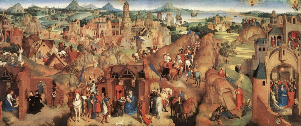 memling_hans-advent_and_triumph_of_christ
