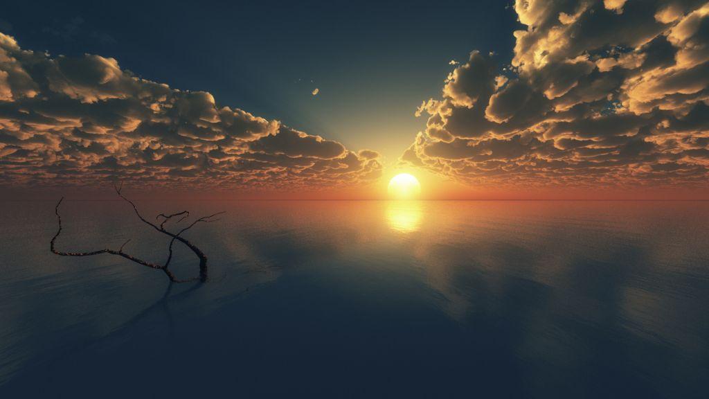 sunset-clouds-horizon