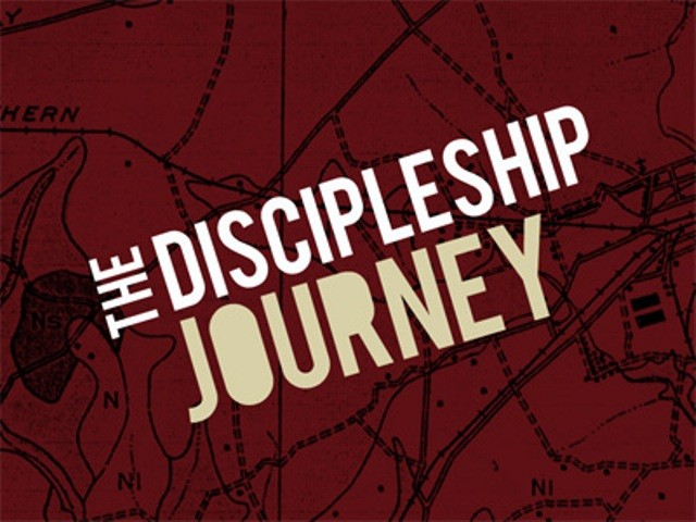 the-discipleship-journey
