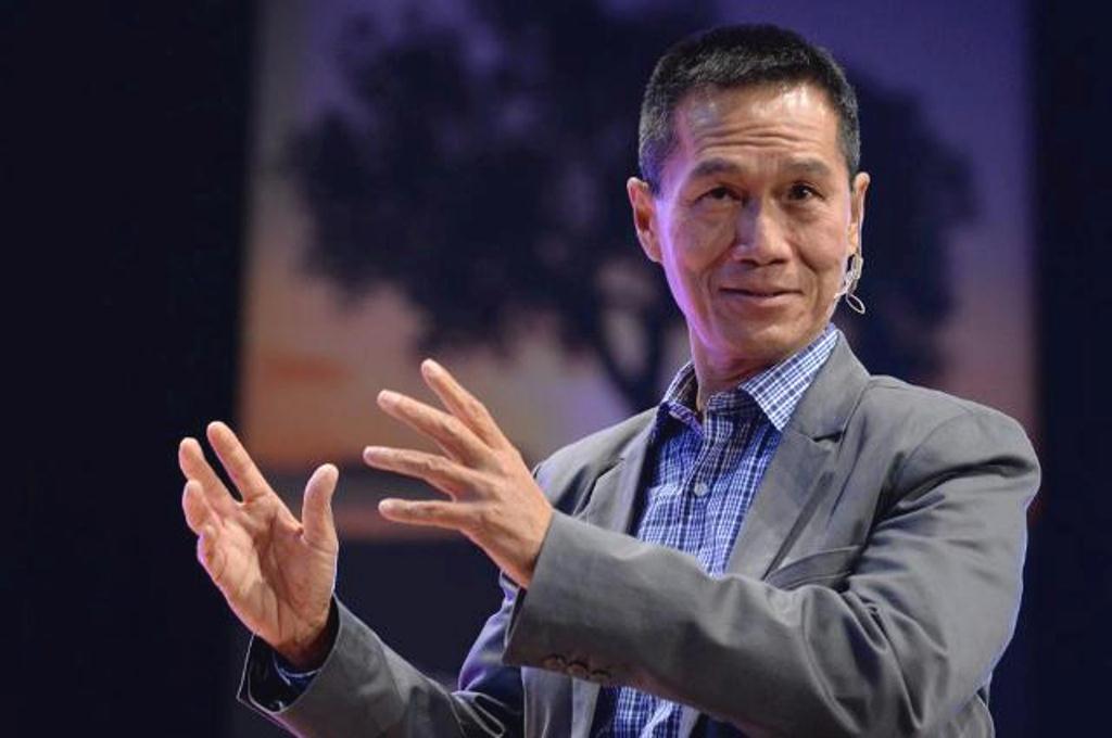 Pastor Peter Tan-chi