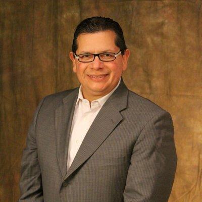 Rev Eli Hernandez
