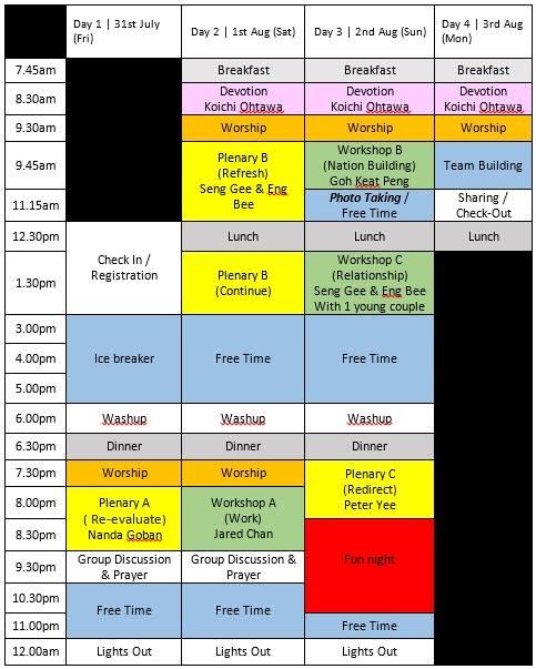 camp-programme-june-2015