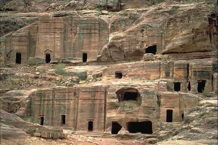 Image result for is mount seir petra